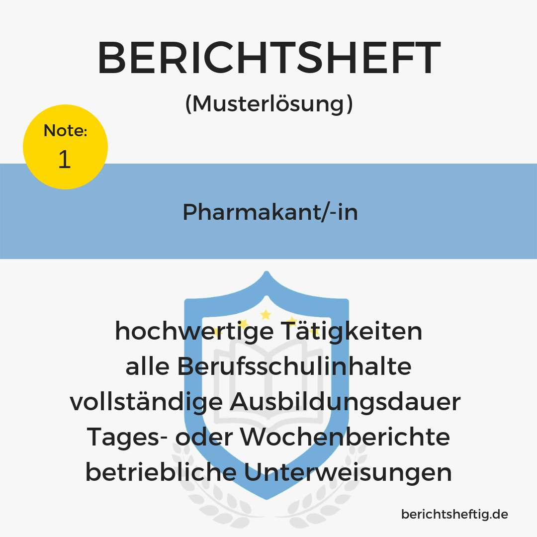 Pharmakant/-in